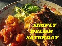 Simply Delish Saturday