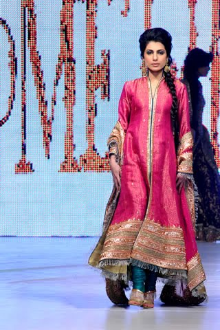 stunning collection 2010 by mehdi 31 - Fashion Pakistan Week 2010 . . . . . . . . . .