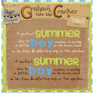http://grahamlikethecracker.blogspot.com/2009/05/dragon-fly-summer-word-art-freebie.html