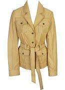 Jaket Kulit Wanita Model 7