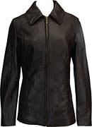 Jaket Kulit Wanita Model 16