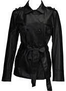 Jaket Kulit Wanita Model 27