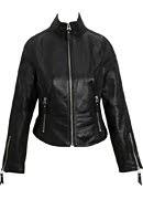 Jaket Kulit Wanita Model 22
