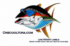 OneCoolTuna Website