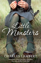 LITTLE MONSTERS in paperback