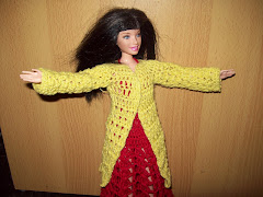 tapado de barbie
