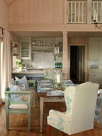 Razmataz Sarah Richardson 39 S Cottage And A Special Customer