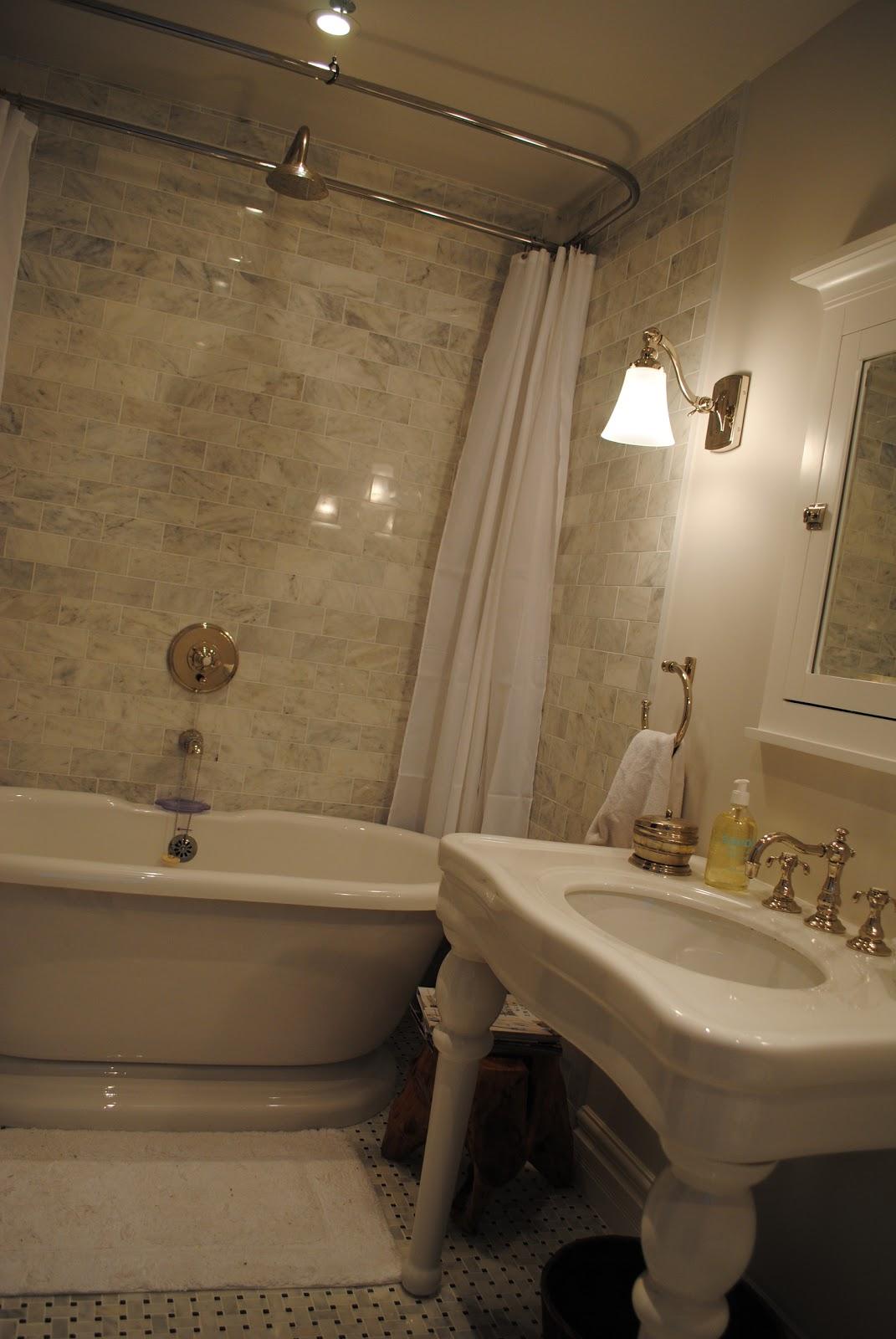 Razmataz bathroom reno before and after for How to reno a bathroom