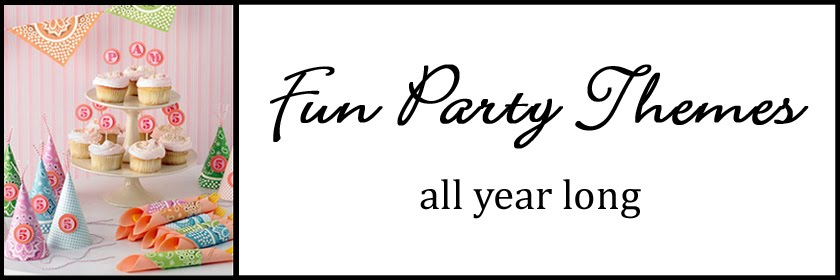 Fun Party Themes