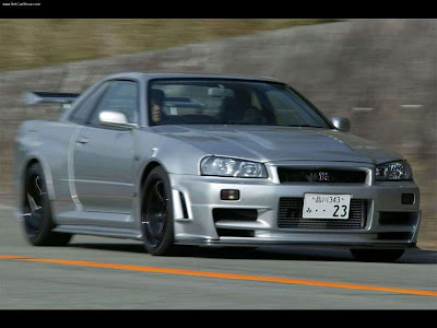 2011 nissan skyline wallpaper. nissan skyline r34 wallpaper.