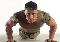 greg plitt push ups