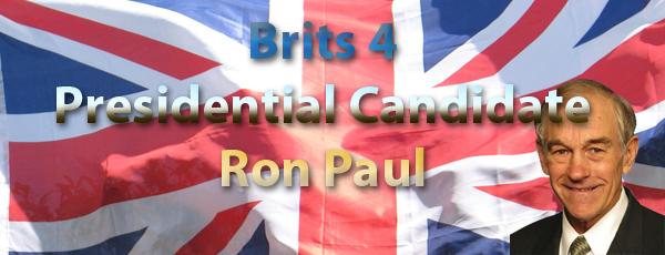 Brits4RonPaul