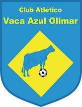 Marcha de Vaca Azul Olimar FC