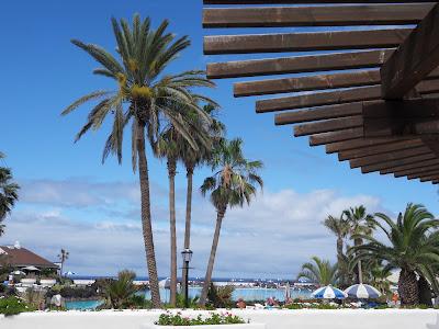 Puerto del la Cruz, Tenerife