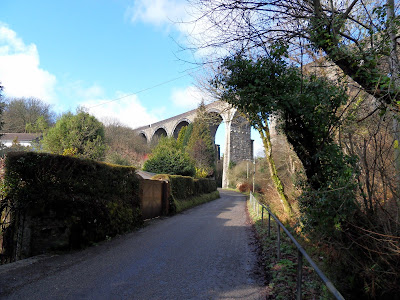 Viaduct Cornwall