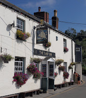 Ship Inn, Pentewan, Cornwall
