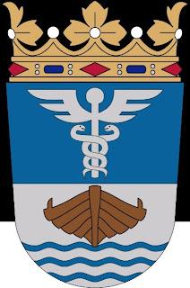Coat of arms of Jyväskylä