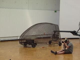 samochod - Mobile Adama Garnka