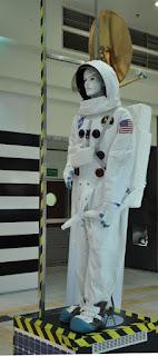 kombinezon kosmonauty