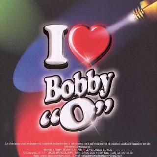 V.A. - I Love Bobby