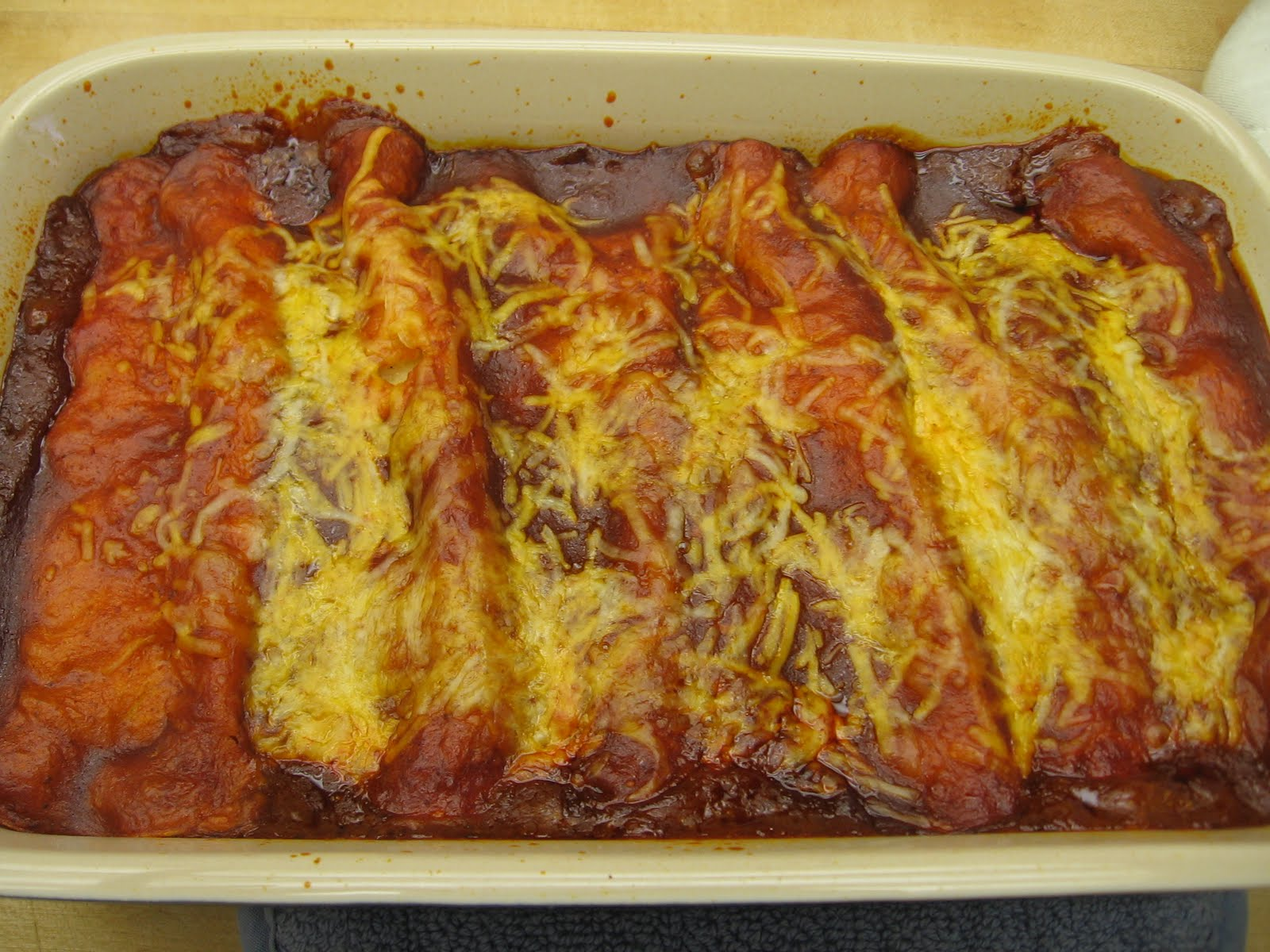 White Bean And Avocado Enchiladas Recipes — Dishmaps
