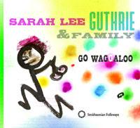 rock music for kids: Sarah Lee Guthrie