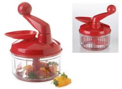 tupperware review for the quick chef