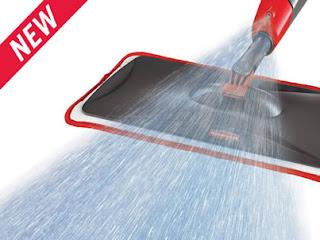 rubbermaid reveal mop: best mop