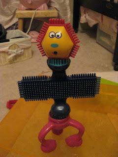 b. toys spinaroos