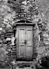 la Port - die Tür