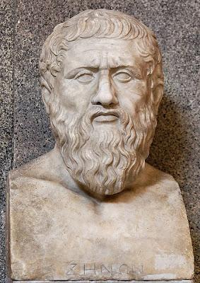 Plato. (Pio Clementino)