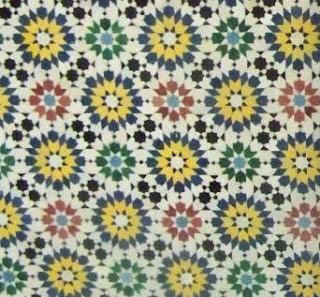 Pattern+Source :: Islamic Geometry