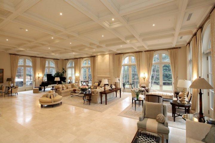 Toronto Mansions