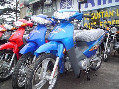 Motos Argentinas News Cambio De Telefono De Ciudad Moto