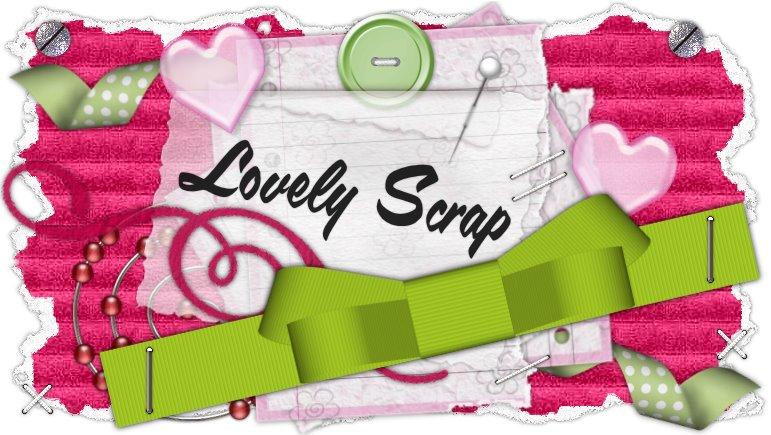 Lovely Scrap