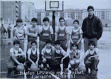 1982- 1988 MIREN BIHOTZA