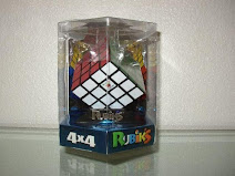 Te presento el Rubik 4x4
