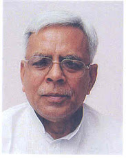 Shivanand Tiwari, Rajya Sabha MP ( JDU)