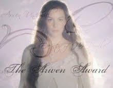Arwen Fan Award