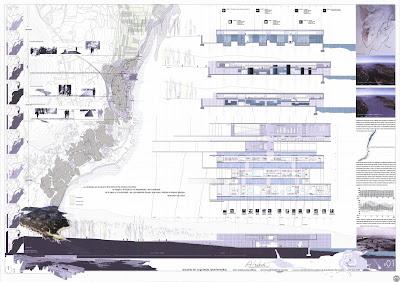 Taller de arquitectura 3d pfc laminas for Laminas arquitectura