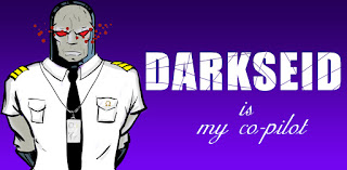 Darkseid is my Co Pilot