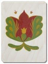 Fias tulipán