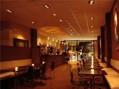 Es rentable una cafeteria ideas de negocios negocios1000 for Como montar una cafeteria