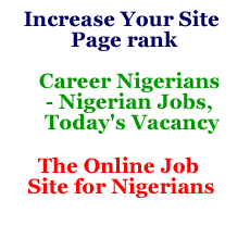Career Nigerians
