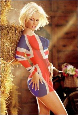 Beautiful Body Painting United Kingdom