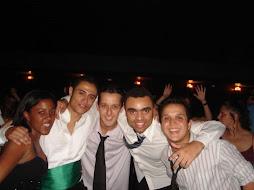 Os amigos