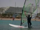 Виндсерфинг Египет (Май 2006)