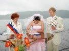 Свадьба на Байкале (Август 2006)