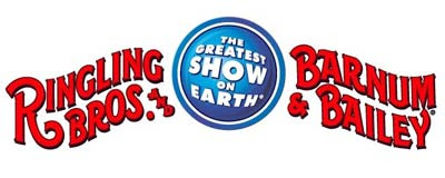 Ticketmaster Discount Code for Ringling Bros. and Barnum & Bailey