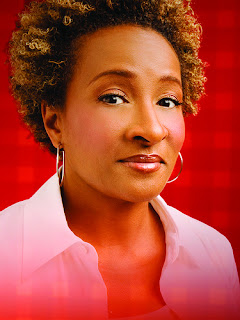 Wanda Sykes free presale password